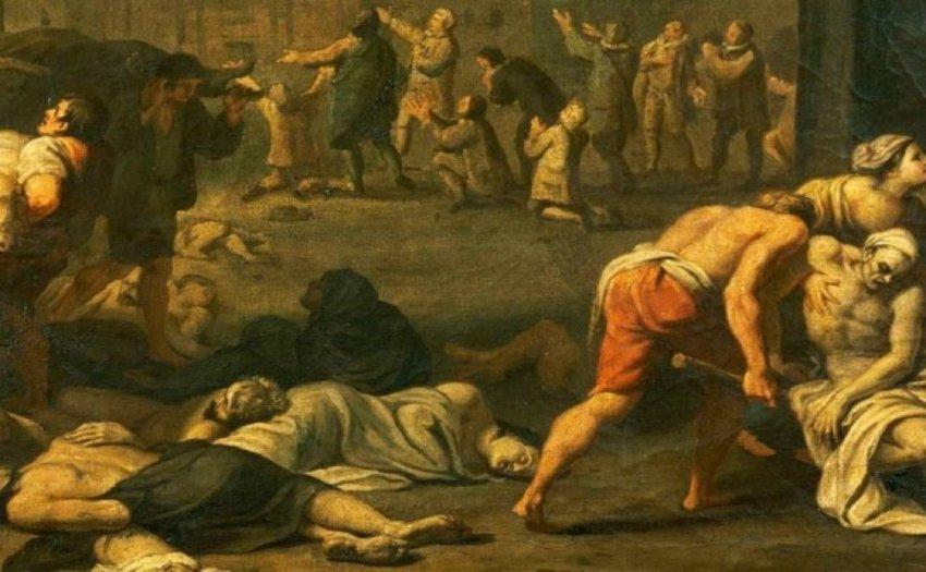 Как человечество побеждало эпидемии и всегда выживало