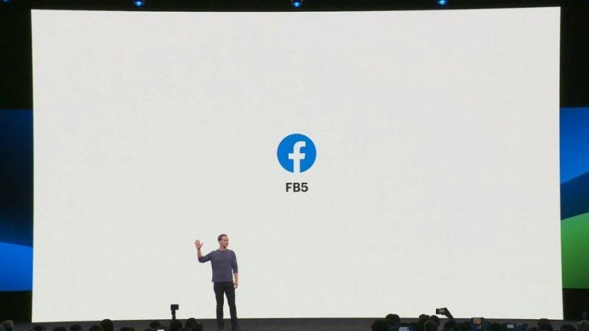 Фейковые новости и манипуляции Facebook