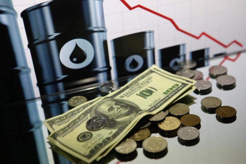 Падение цен на нефть не причина обрушения фондовых рынков, а следствие