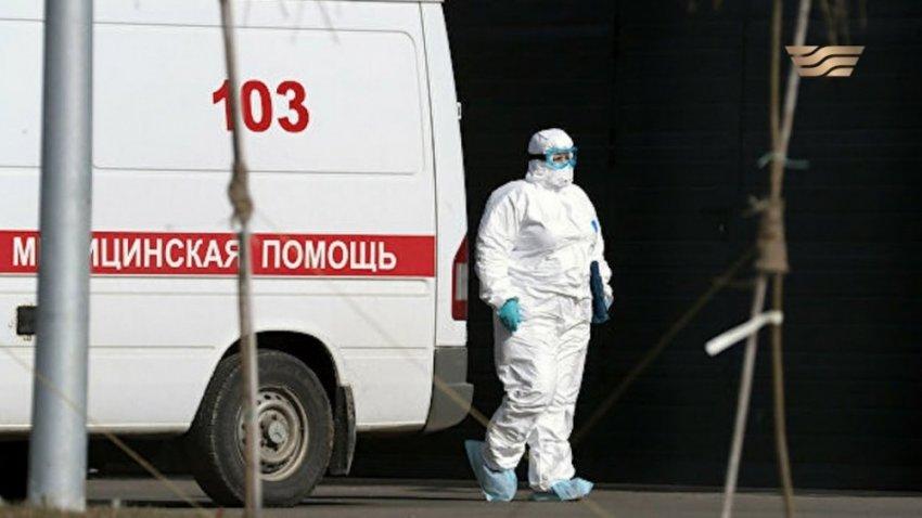 Инфекционист о безумной панике в России и отсутствии тяжелобольных