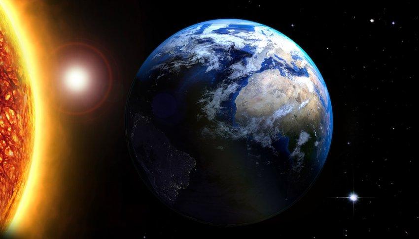 Земля может быть выброшена из Солнечной системы