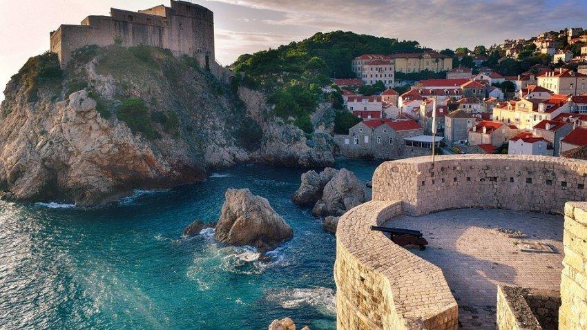 В Хорватии произошло сильное землетрясение: погиб 15-летний мальчик