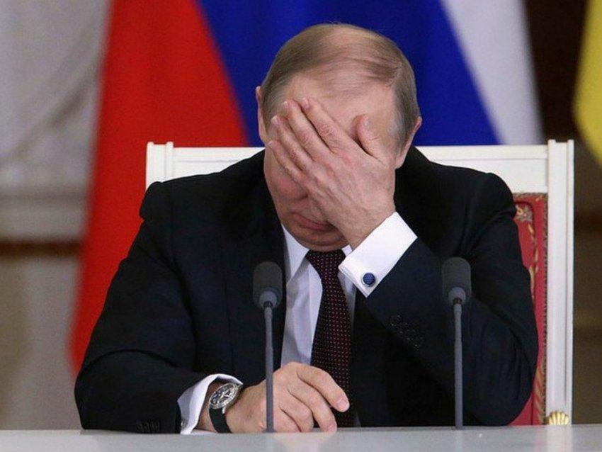 Обращение Путина к нации по поводу ситуации с коронавирусом