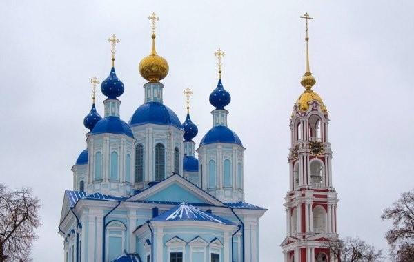 3 апреля отмечается несколько церковных праздников