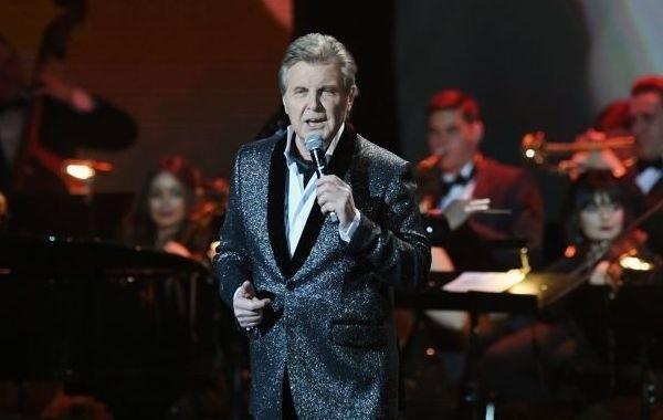 Льва Лещенко выписали из больницы