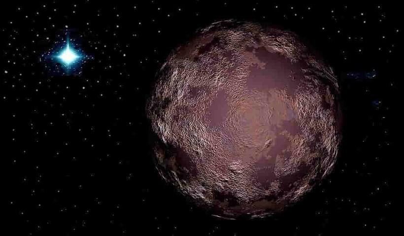 Астрономы открыли весьма странную экзопланету