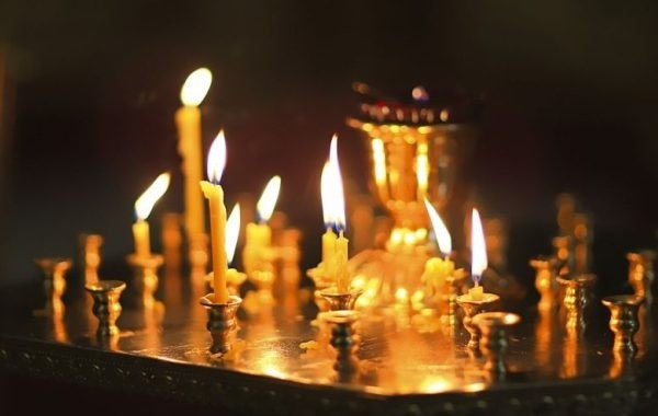 13 апреля отмечается несколько церковных праздников