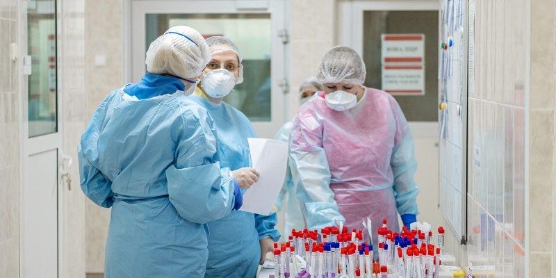 Еще одна возможная смерть от коронавируса в Москве: скончался бизнесмен Алексей Бурдыко