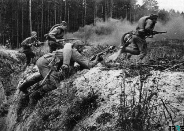 Военные истории Второй мировой войны и интересные факты о ней