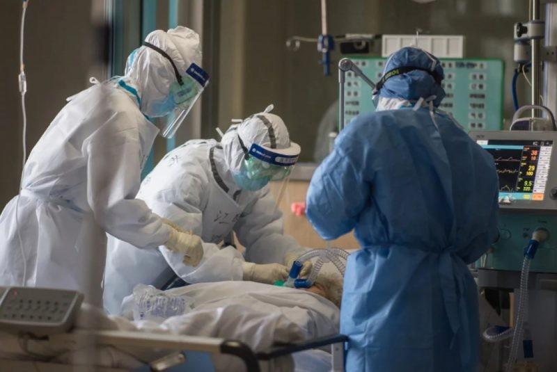 Вирусологи дали прогнозы по коронавирусу в России в апреле 2020 года