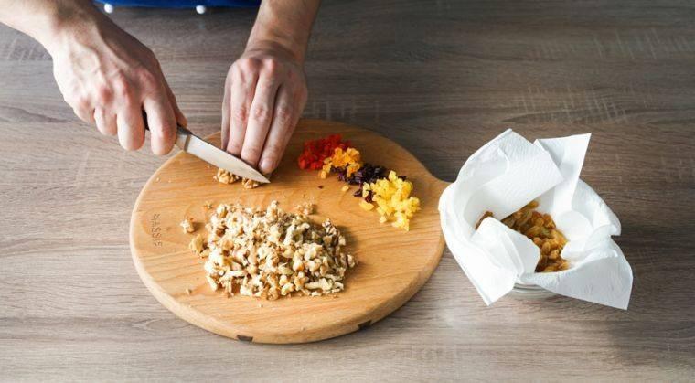 Как приготовить творожную заварную пасху: пошаговый рецепт