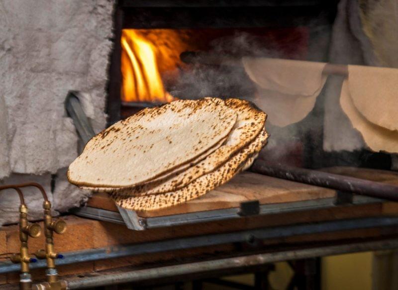 Как приготовить вкусный пасхальный кулич по-царски в домашних условиях