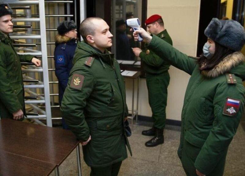 Готовятся к худшему: чего ждут от карантина правоохранители России