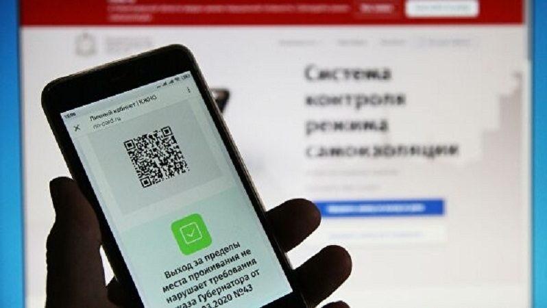 Электронный пропуск для передвижения по Москве можно оформить, отослав необходимый пакет документов