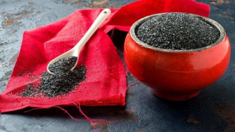 Где можно взять четверговую соль и когда её, согласно правилам, начинают готовить