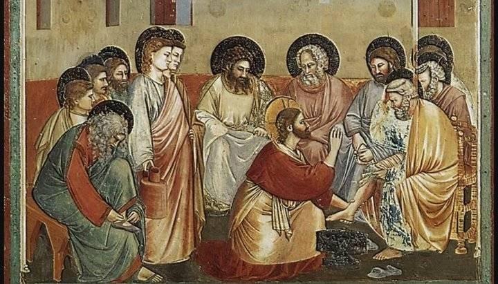 Православный народ 16 апреля 2020 года отмечает Чистый четверг, а в церкви вспоминает преподобного Никиту Исповдника