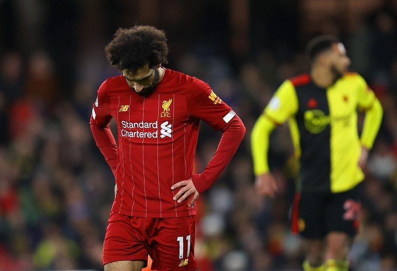 Англичане вспомнили жертв трагедии футбольного матча на «Хиллсборо»