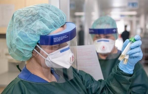 """Испытания препарата от коронавируса """"Авиган"""" идут полным ходом"""