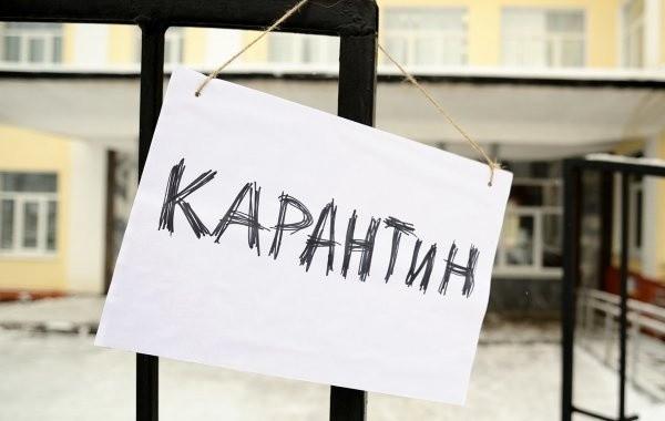 Режим самоизоляции в России предложили продлить