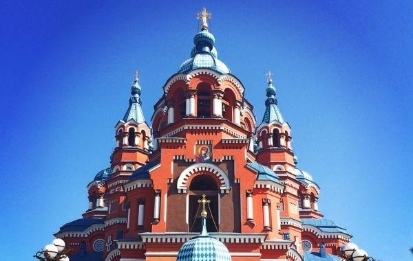 27 апреля отмечается несколько церковных праздников