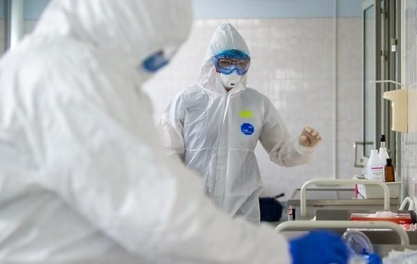 В Кремле заявили о высоком риске второй волны коронавируса