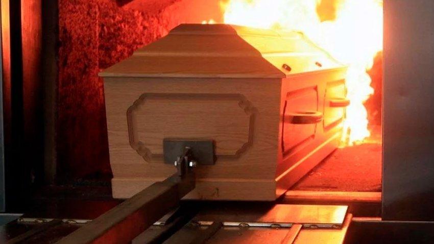 Пациентов с коронавирусом сжигали заживо в крематориях Уханя