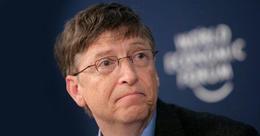 Каждые 20 лет: Билл Гейтс дал неутешительный прогноз о пандемиях