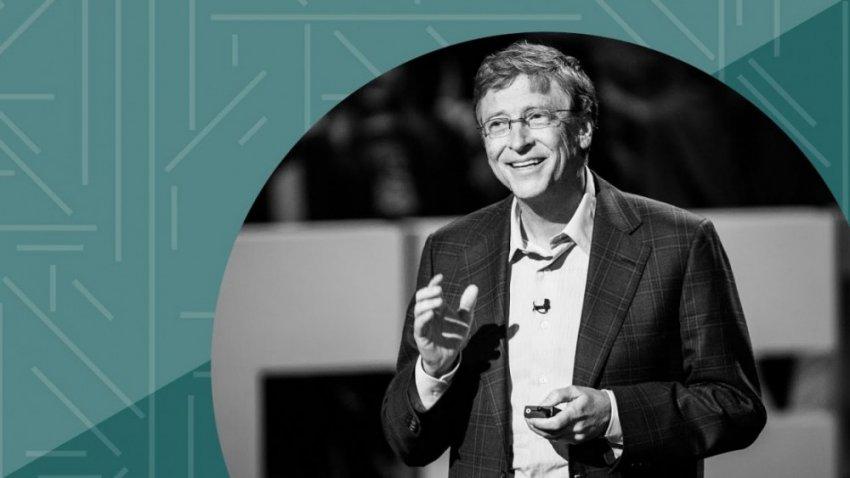 Имплантация чипов под кожу - план Билла Гейтса, озвученный в интервью