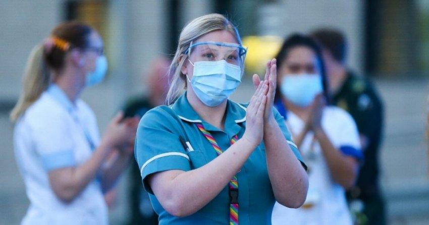 Испытание корона-вакцины на людях считают не безопасным