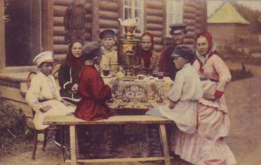 Ковбык, лампопо и еще 6 старинных блюд русской кухни