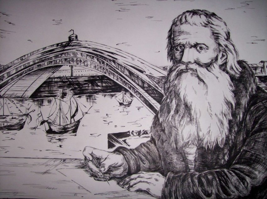 Иван Кулибин - Механик императорского величества
