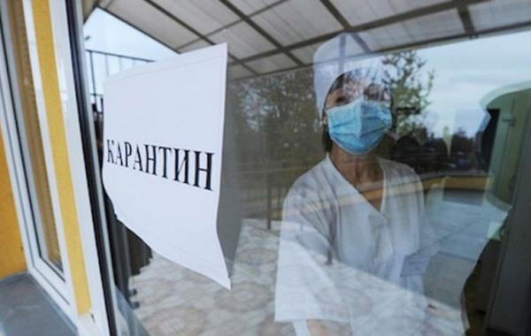 Карантин в России могут продлить до конца мая