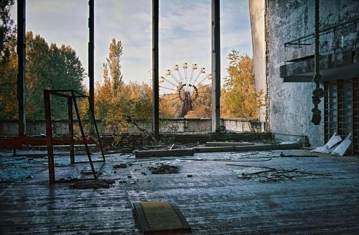 Почему забросили Чернобыль, но обжили Хиросиму и Нагасаки