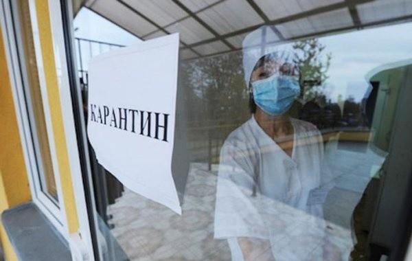 Возможность продления карантина до 31 мая рассматривают в России