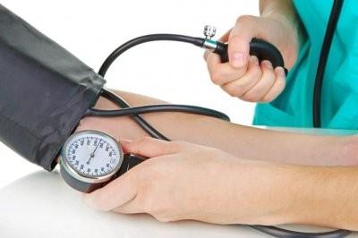 Какие органы, кроме сердца, поражает высокое артериальное давление
