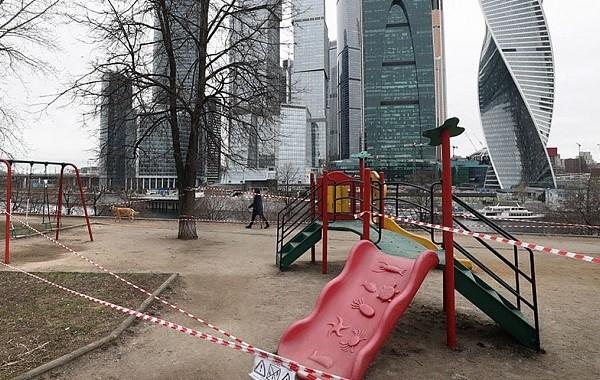 В Москве карантин решено продлить