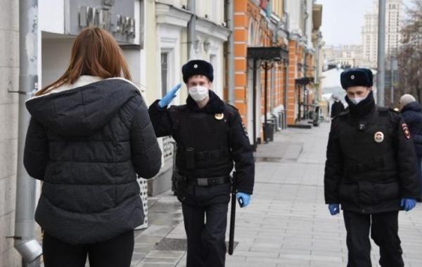 В Санкт-Петербурге приняли решение о продлении карантина