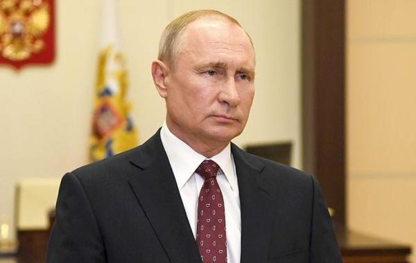 Путин объяснил, как будет отменяться карантин