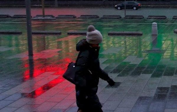 Режим самоизоляции сохраняется в Москве