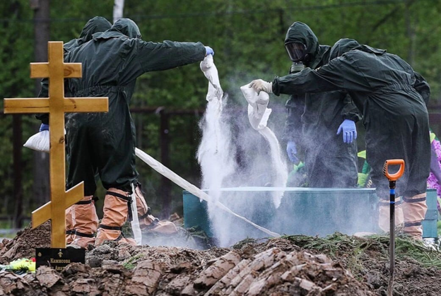 Власть РФ пишет законы, грубо нарушающие права человека