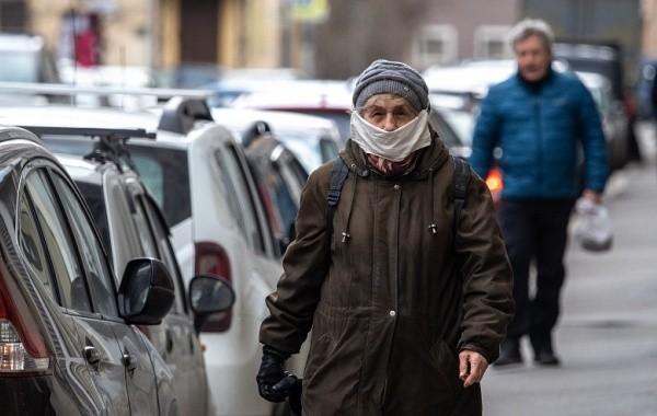 С приходом лета в Санкт-Петербурге смягчат самоизоляцию