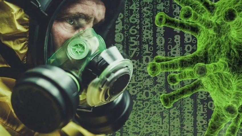 Уханьский институт вирусологии рассказал миру правду о COVID-19
