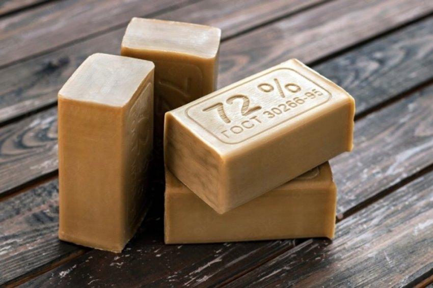 Хозяйственное мыло - главный соперник производителей косметики