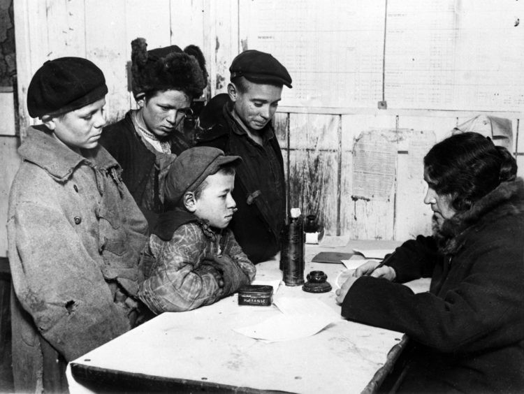 Как ликвидировали детскую беспризорность в Советском Союзе
