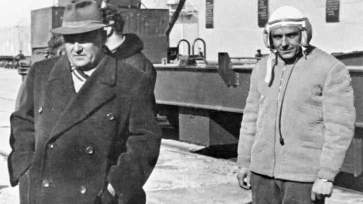 Стартовые условия: легенды и факты о Байконуре