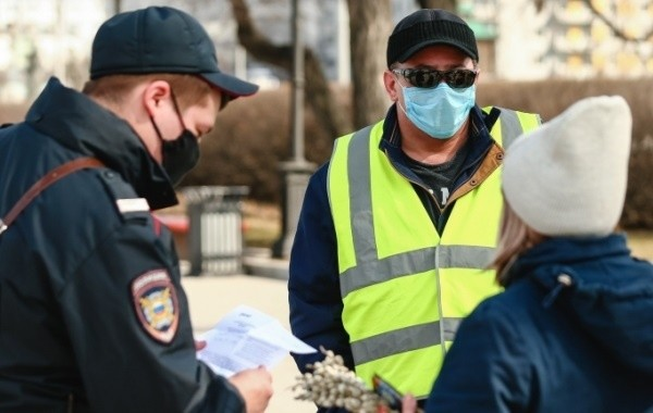 Условия карантина изменили в Новосибирске