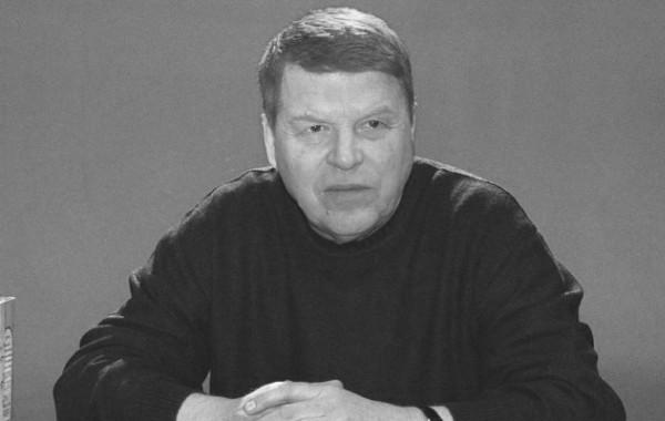 Скончался известный актер Михаил Кокшенов