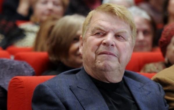 Названа предварительная причина смерти Михаила Кокшенова