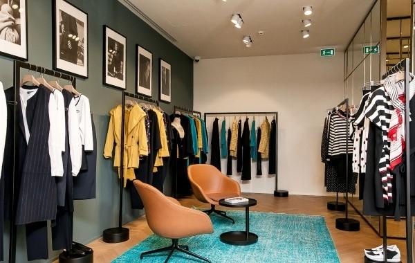 В Санкт-Петербурге с 8 июня открывается ряд магазинов