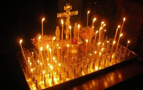 10 июня отмечается несколько церковных праздников